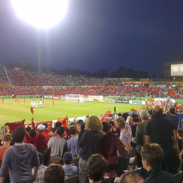 China goal 2