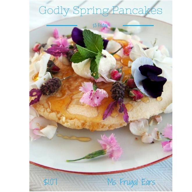 Godly Spring Pancakes (1)